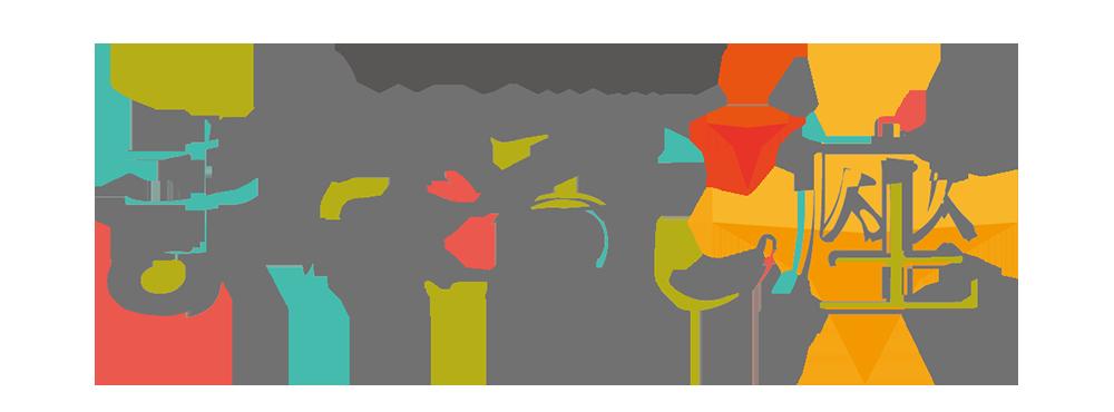 ロゴデザイン : まぼろし座